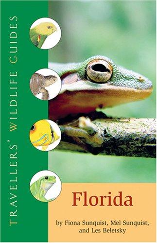 Download Travellers' Wildlife Guides Florida ebook