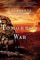 Tomorrow War: The Chronicles of Max [Redacted] Hardcover - June 30, 2015