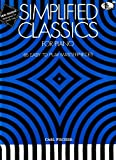 Simplified Classics for Piano, Carl Fisher, 0825803470
