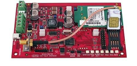 Bosch módulo de comunicación GPRS compatible con central ...