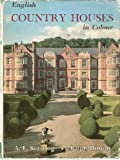 img - for English Country Houses in Colour : A Collection of Colour Photographs book / textbook / text book