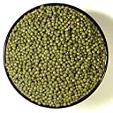 Spicy World Moong Whole (Mung Beans) 4 Pounds