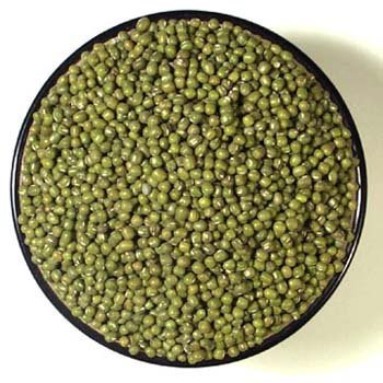 Spicy World Moong Whole (Mung Beans) 4 Pounds by Spicy World