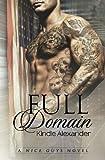 Full Domain (A Nice Guys Novel) (Volume 3)