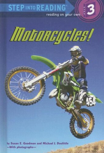 Motorcycle Closeout - 9