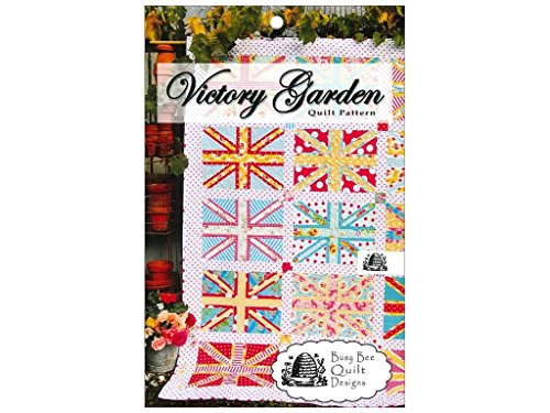 Busy Bee Quilt Designs - 5