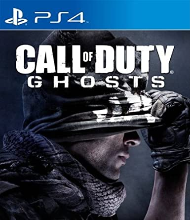 Activision Call of Duty: Ghosts, PS4 vídeo - Juego (PS4 ...
