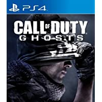 Call Of Duty Ghosts By Activision Free Region - PlayStation 4