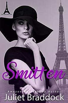 SMITTEN (Paris Après Minuit) by [Braddock, Juliet]
