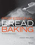 img - for Professional Bread Baking book / textbook / text book