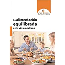 fatigue with Ana Maria LaJusticias Collagen-Magnesium ... La alimentacion equilibrada en la vida moderna (Spanish Edition)