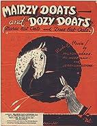 Mairzy Doats and Dozy Doats (Mares Eat Oats…