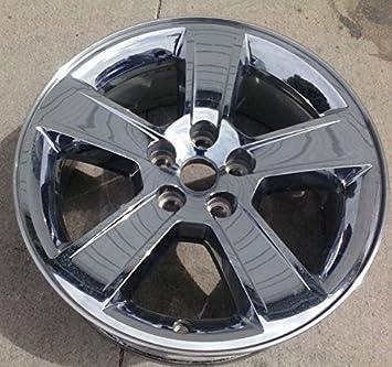 OEM Original 18 Dodge Charger Magnum Chrome Clad Wheel Factory Stock 2295