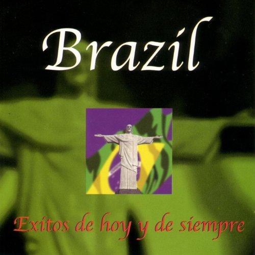 brazil exitos de hoy y de siempre by os garotos do on