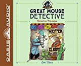 Basil in Mexico (Library Edition) (The Great Mouse Detective)