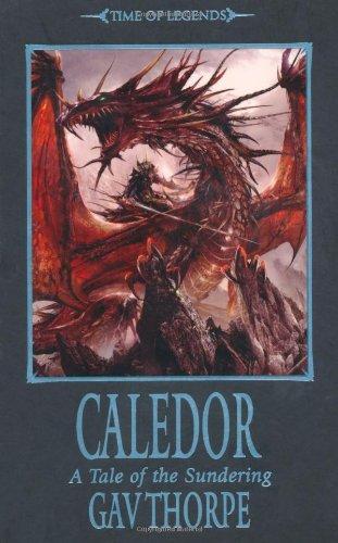 best warhammer novels