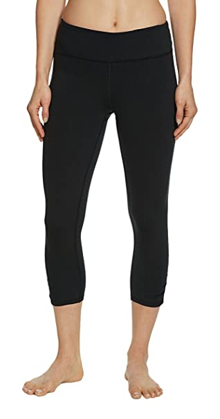 Amazon.com: Gaiam Apparel Womens Skye Yoga Capri: Sports & Outdoors