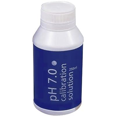 Bluelab pH 7.0 Calibration Solution, 250 ml : Garden & Outdoor