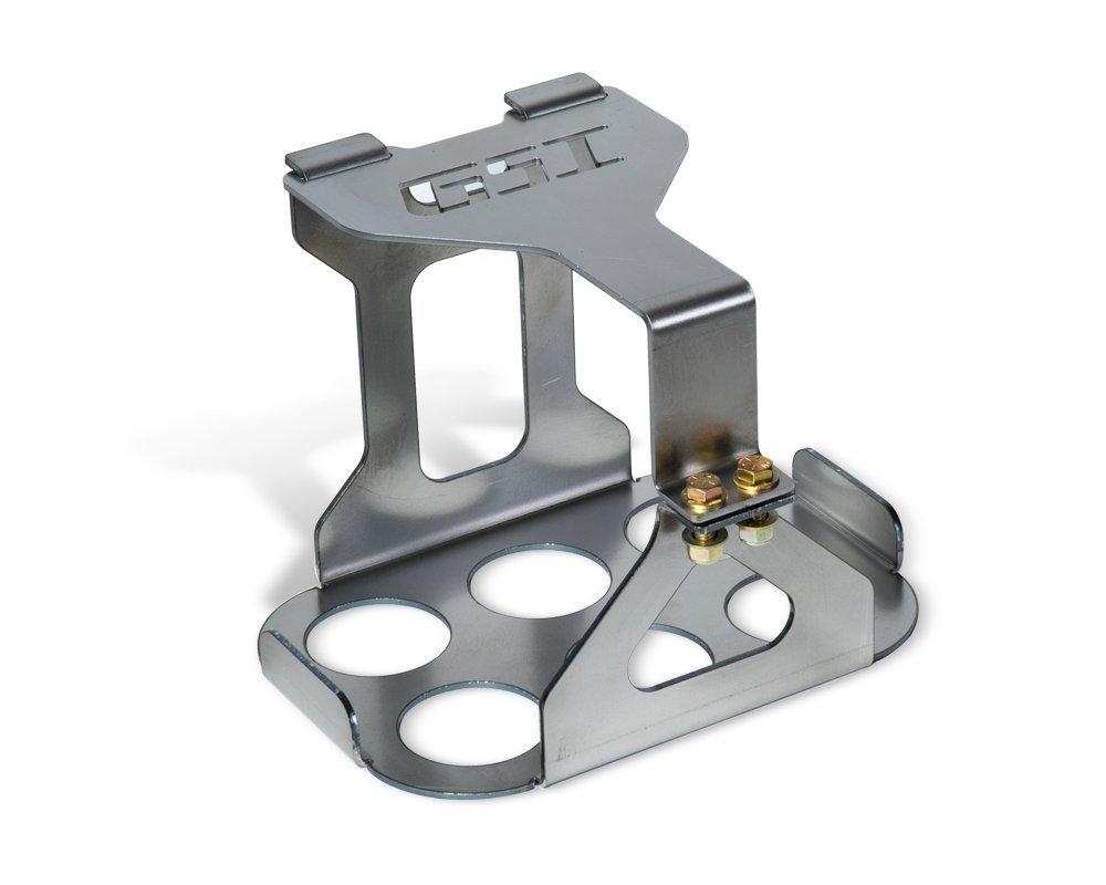 Optima Battery Box Tray, Truck Battery Mount by GSI Machine & Fabrication
