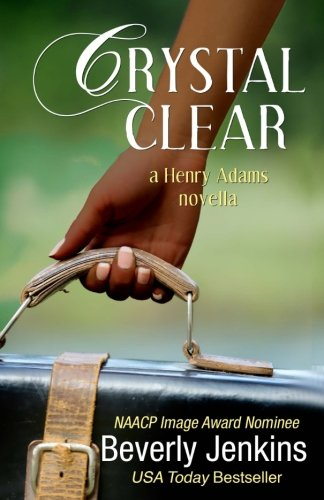 Books : Crystal Clear (Blessings) (Volume 4)