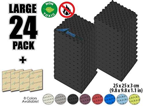 egg crate foam padding - 8