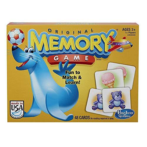 Hasbro Original Memory]()