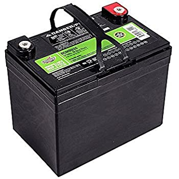 Sealed lead acid agm deep cycle battery for Interstate deep cycle trolling motor battery