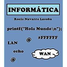 Consultas de resumen SQL - Teoría con ejemplos y tablas (Fichas de informática) (Spanish Edition)
