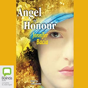Angel of Honour Audiobook
