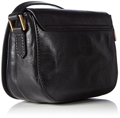 Bridge Black Bag Schwarz Cross Gold Basic The 30 Women's Schwarz Black Gold Black Body 30 Black d0xSnaW