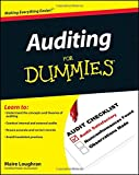 img - for Auditing For Dummies book / textbook / text book