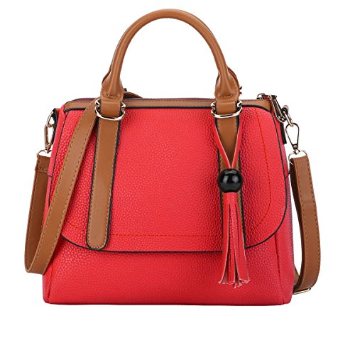 Pu Bag Shoulder Valin Leather New Style 260 S895 t1ntO4qw6x
