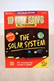 Ten Easy Steps to Teaching the Solar System, Michelle Robinette, 156911031X