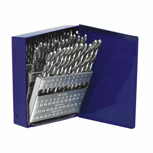 Irwin Industrial Tools 80181 Drill Bit Set, (Set Irwin Industrial Tool)