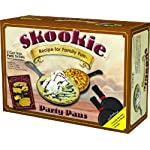 Sante Skookie Cast Iron Party Pan with Handles
