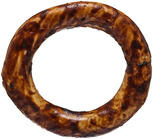 Redbarn Bully Coated Chew-A-Bull Ring Beef, 1 Piece, Good For All Sizes