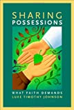 img - for Sharing Possessions: What Faith Demands, Second Edition book / textbook / text book
