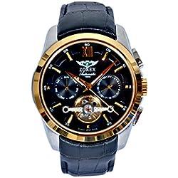 Zorex Men's Automatic Mechanical Watch