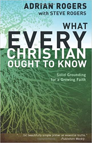 What Every Christian Ought to Know: Solid Grounding for a