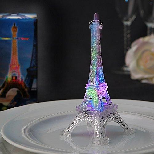 Eiffel Tower - Replica - 5