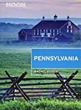 Moon Pennsylvania (Travel Guide)