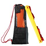 Agility Ladder,12 Rung Speed ladder Trained Agility Ladder for Soccer, Speed, Football Fitness Feet Training with Carry Bag