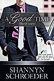 A Good Time (O' Learys Book 2)
