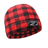 Search : POWERCAP LED Beanie Cap 35/55 Ultra-Bright Hands Free LED Lighted Battery Powered Headlamp Hat - Compression Fleece