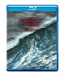 The Perfect Storm / Le Tempête (Bilingual) [Blu-ray]