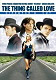 Thing Called Love Directors Cut [Reino Unido] [DVD]