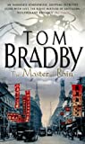 Front cover for the book The Master of Rain by Tom Bradby