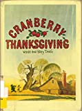 Cranberry Thanksgiving, Wende Delvin, 0590077619