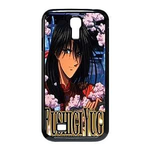 Samsung Galaxy S4 I9500 Phone Case Black Fushigi Yuugi MN6600959