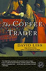 Amsterdam, 1659: On the world's first commodities exchange, fortunes are won and lost in an instant. Miguel Lienzo, a sharp-witted trader in the city's close-knit community of Portuguese Jews, knows this only too well. Once among the city's m...